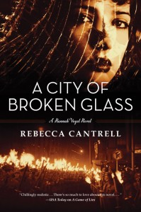 City of Broken Glass