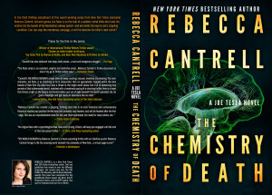The Chemistry of Death cover